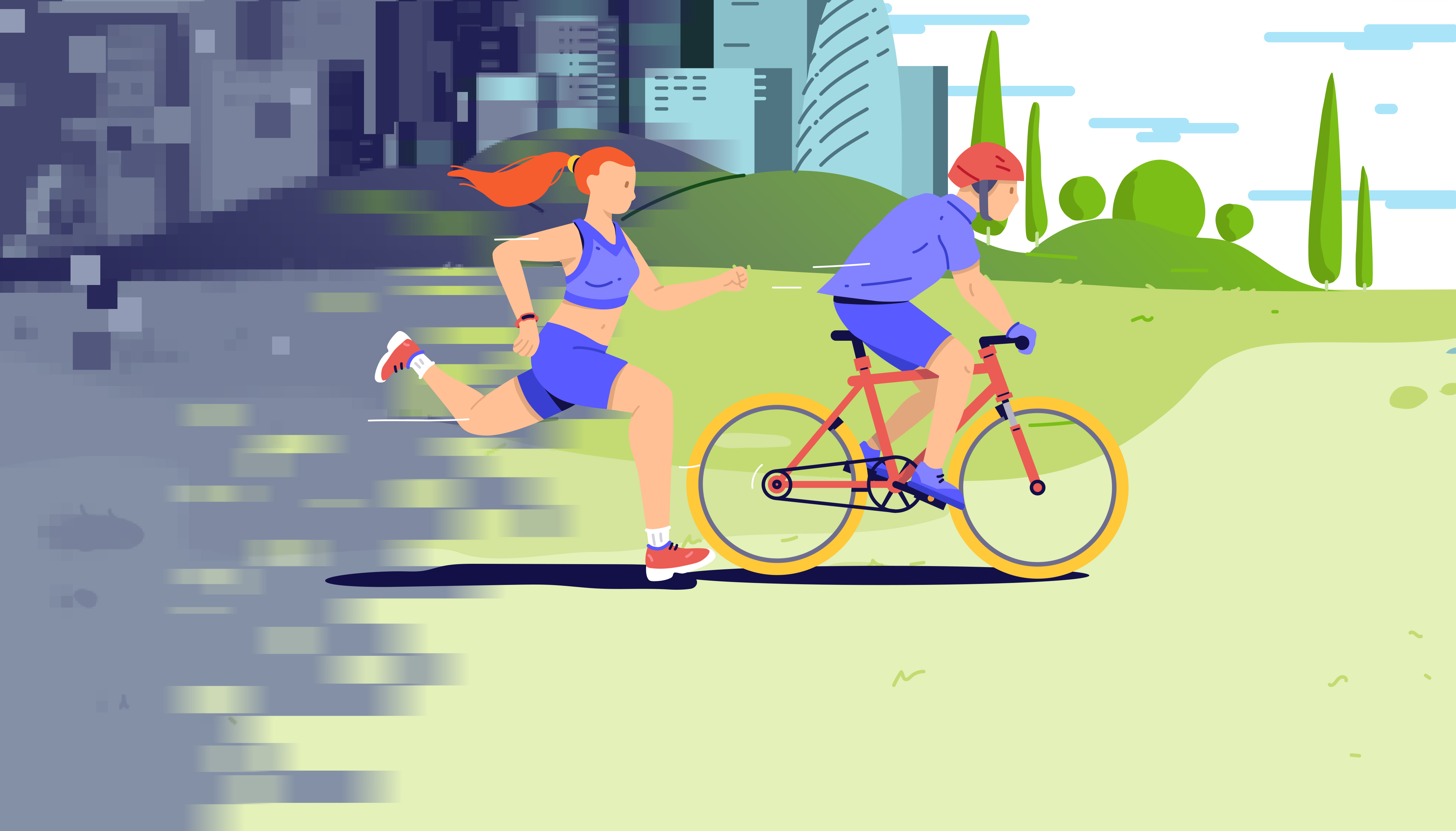 Cardio exercise can increase gut microbiome diversity