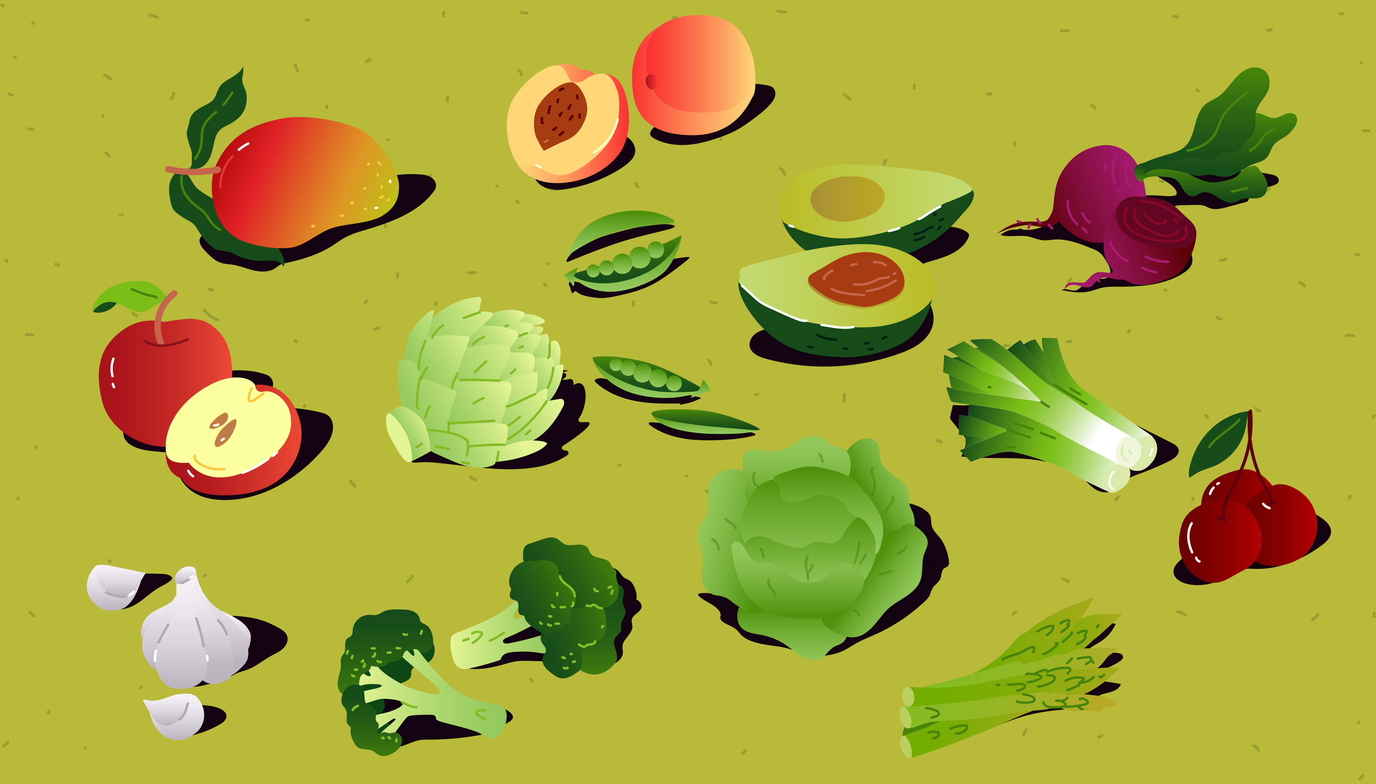 Beat The Bloat: dysbiosis, dietary fibre and FODMAPs