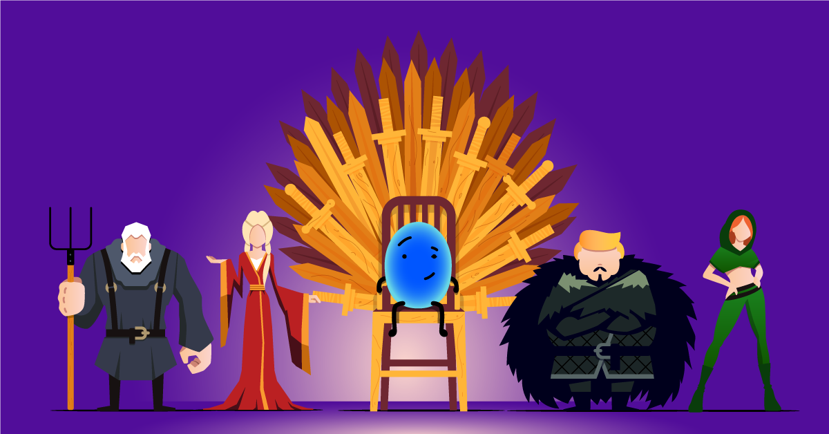 Who gut the throne in your microbiome?