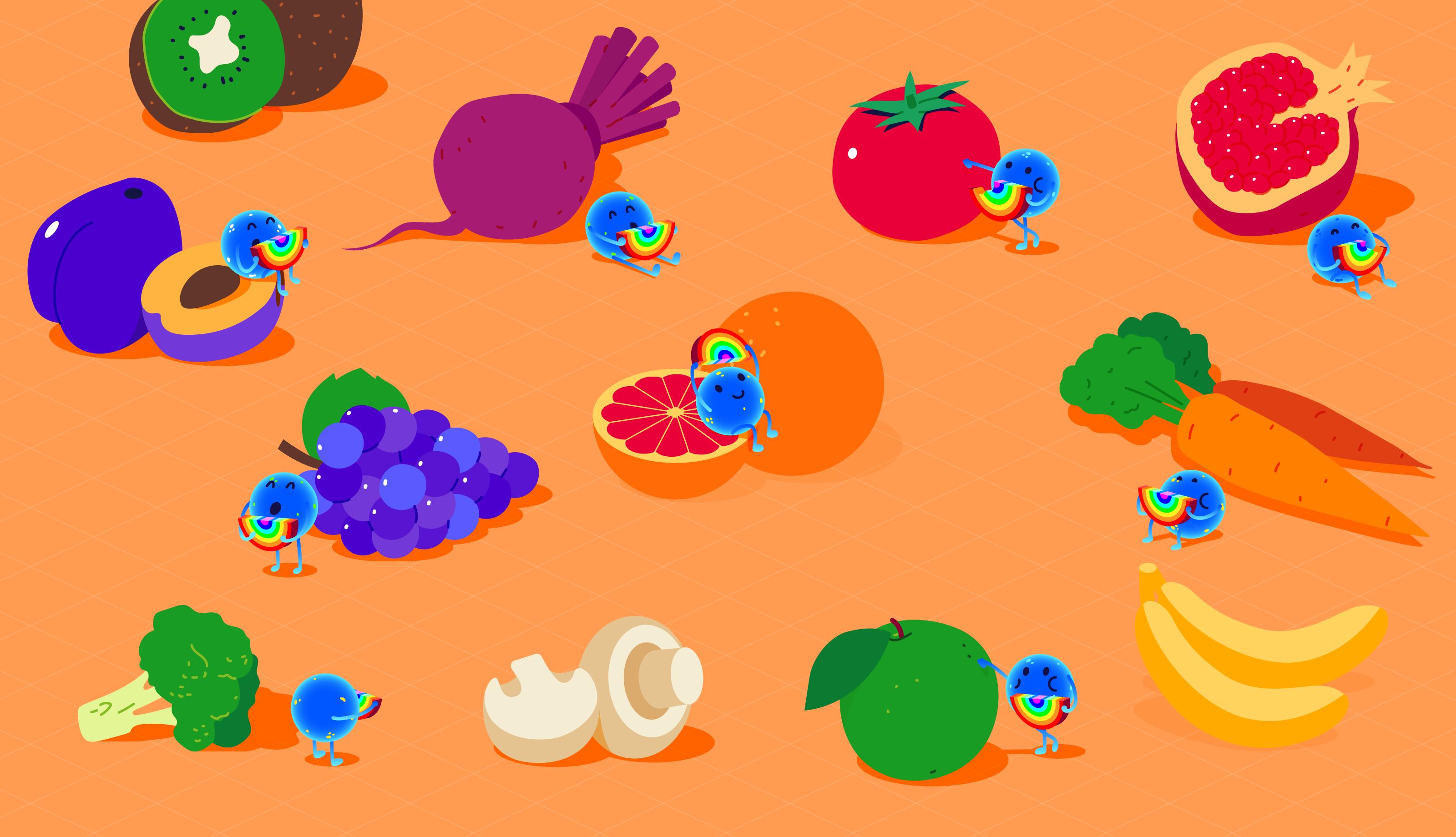 2019-11-07-Rainbow-diet-orange