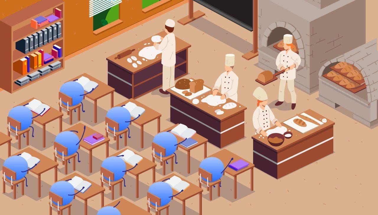 Sourdough-School