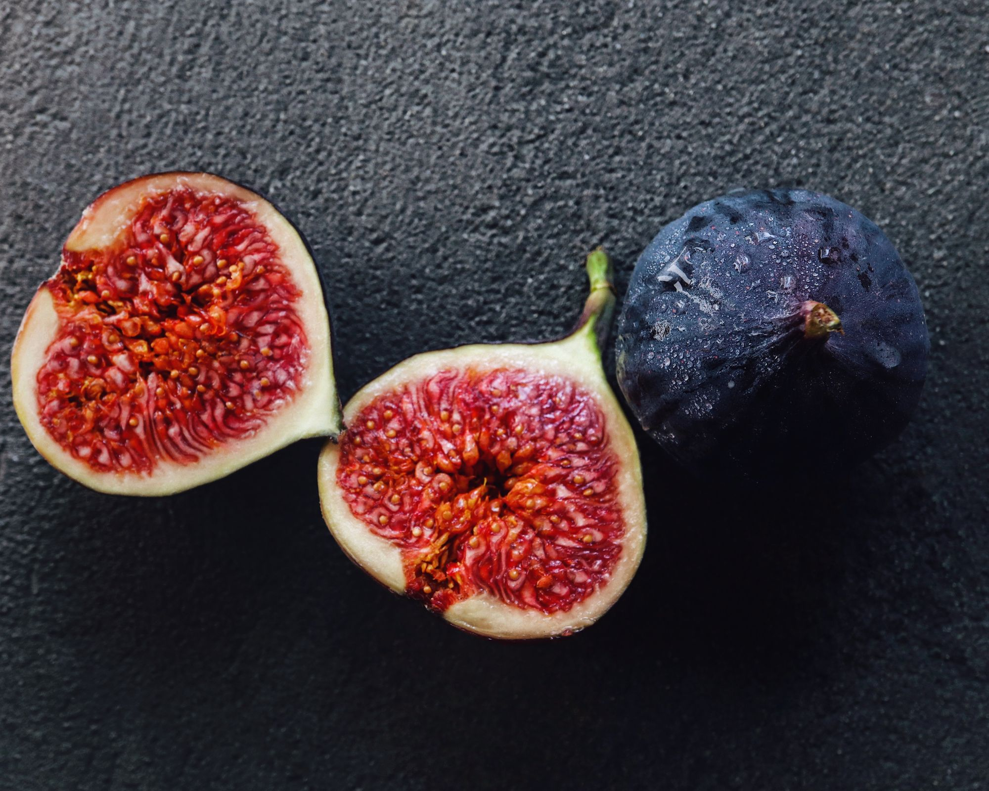 Figs are an incredible seasonal fruit that should definitely feature on your table by aliona-gumeniuk