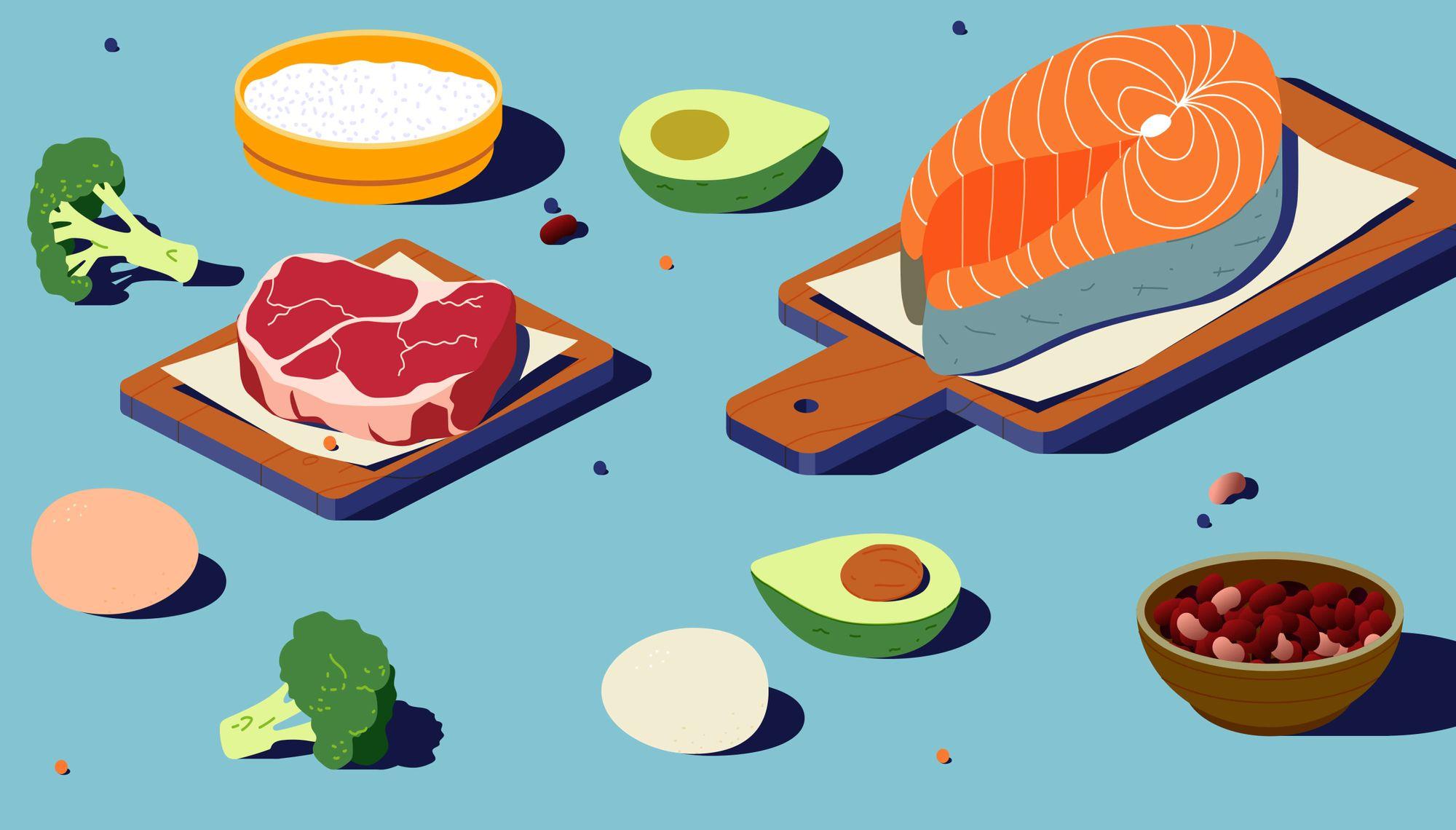 Low-carb-keto-diet-microbiome