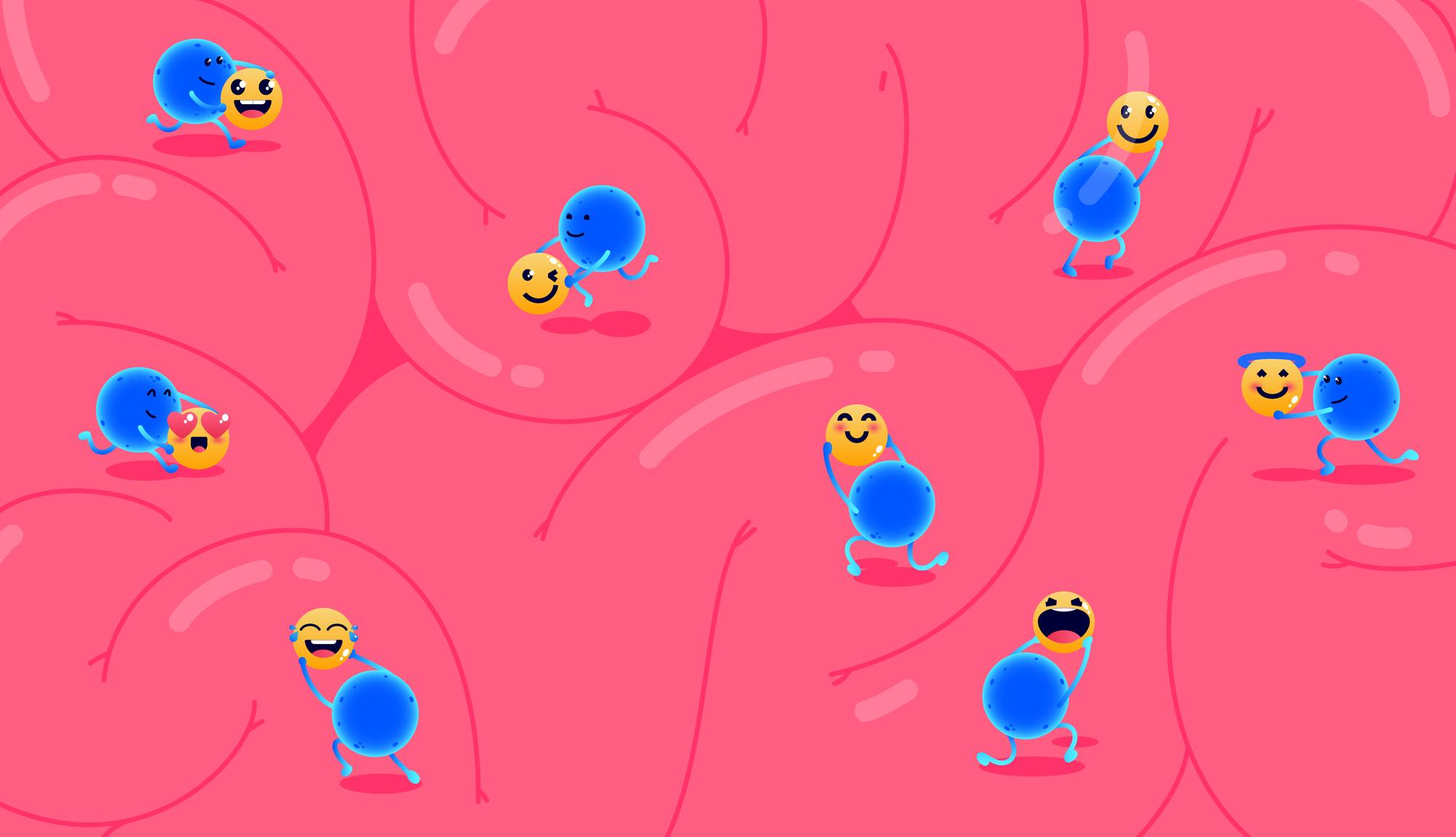 2020-03-30-Serotonin--your-gut-s-happy-molecule