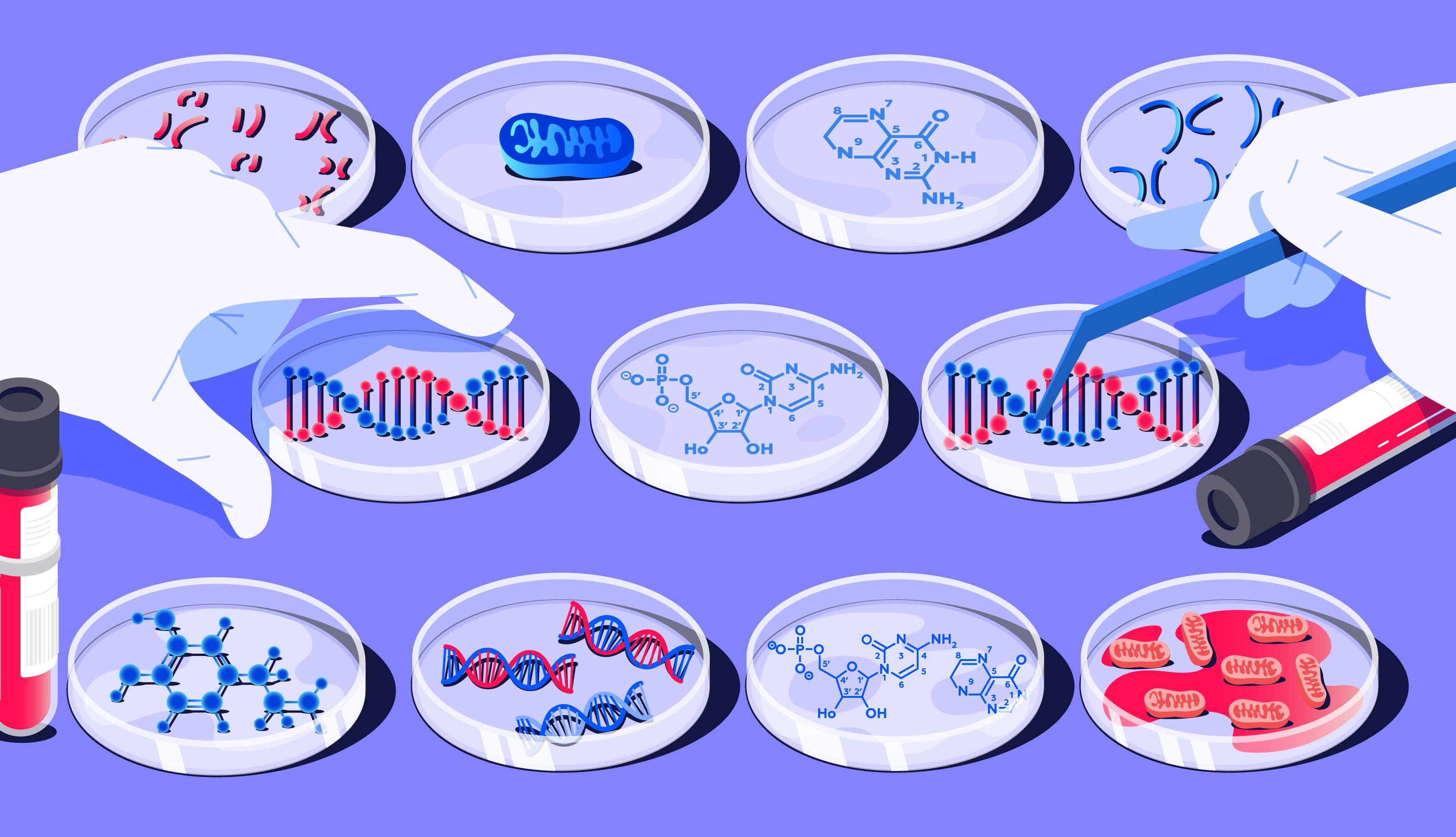 Ethics-DNA-genetic-test