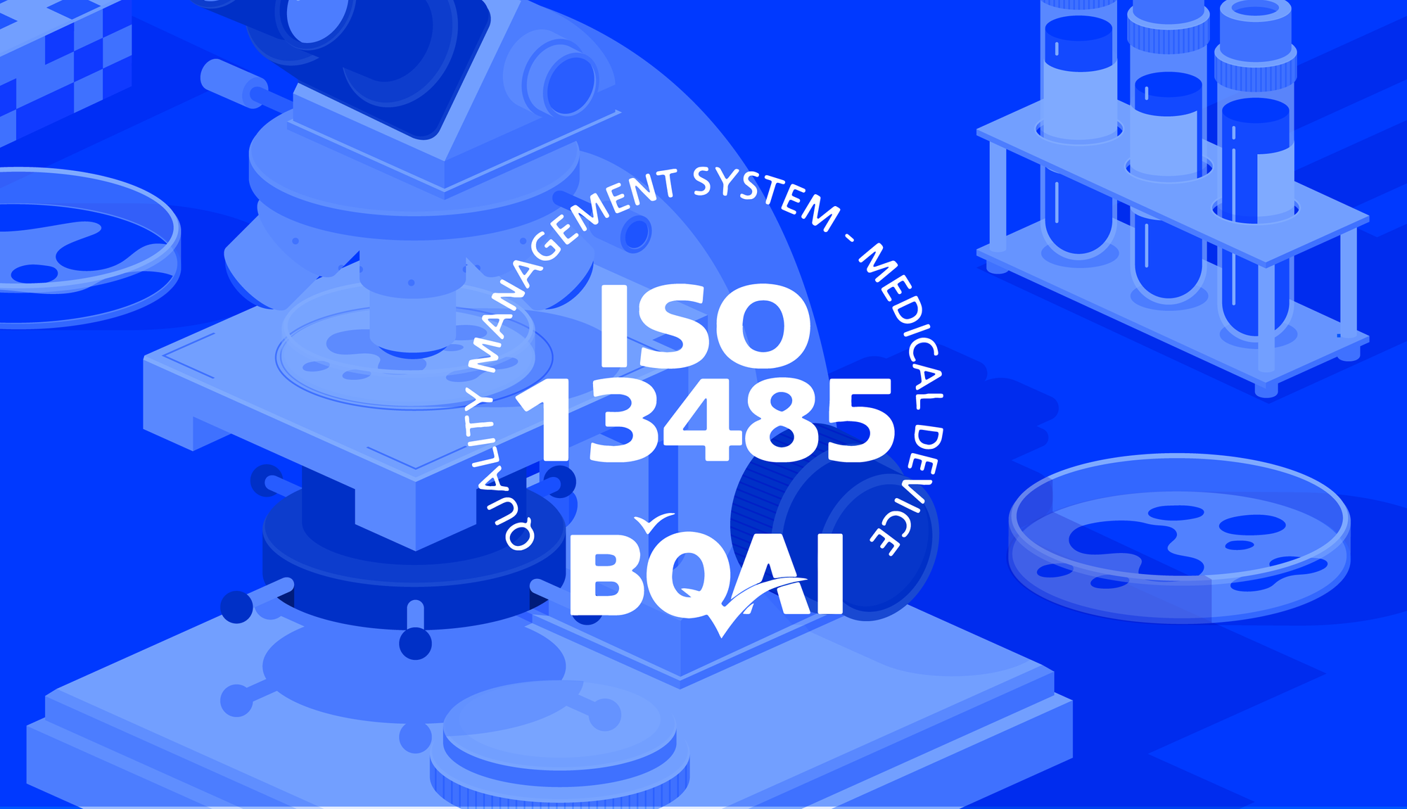 Atlas Biomed Gets ISO 13485:2016 Accreditation