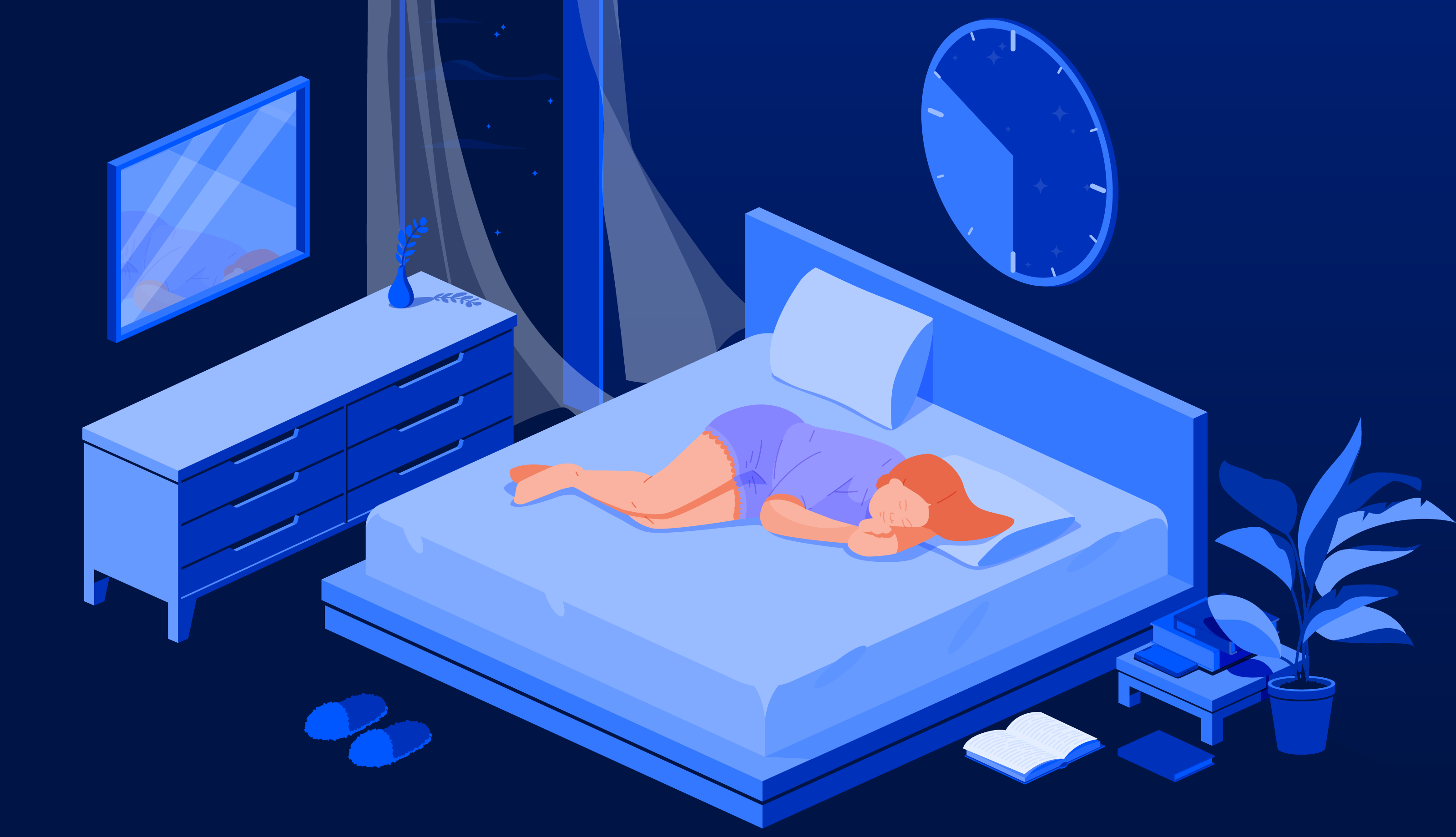 Biohacking Sleep And Insomnia: 9 Lifestyle And Diet Tricks
