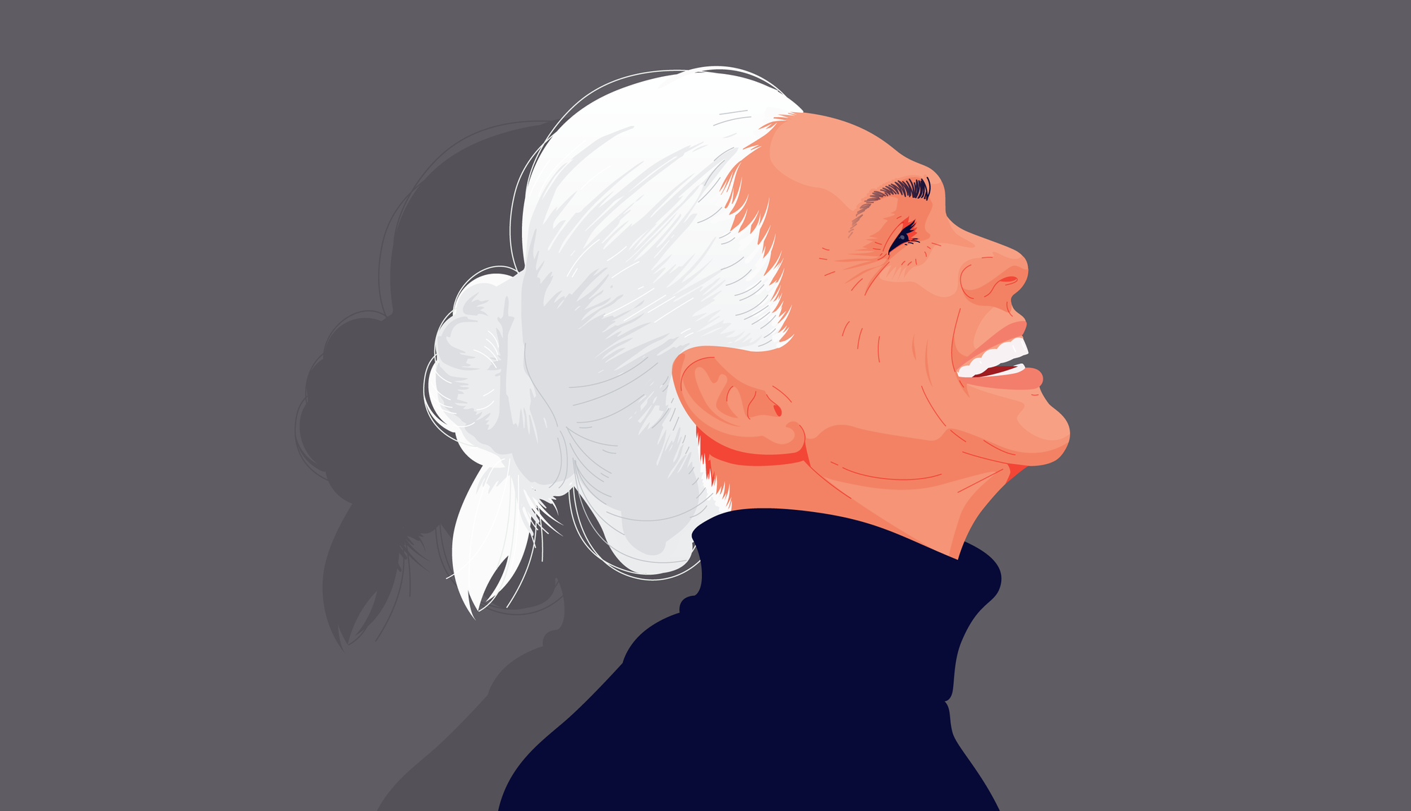 Grey Hair: Why Some People Get Grey Hair Before Others
